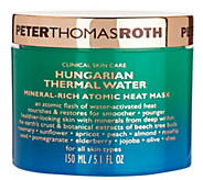 Peter Thomas Roth Hungarian Thermal Water Heat Mask Auto-Delivery - A309055