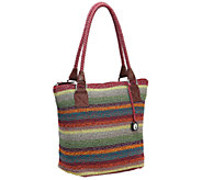 The Sak Cambria Crochet Large Tote - A329755