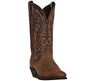 Laredo Distressed Cowboy Boots - Kadi - A335455
