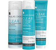 Paulas Choice Acne System Trio, Extra Strength - A338555