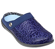 Spenco Open Back Clogs - Alicia - A363155