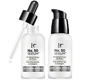 IT Cosmetics Supersize No. 50 Anti-Aging Serum Primer - A268956