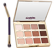 tarte Tartelette In Bloom Amazonian Clay Eye Shadow Palette & Brush - A274156