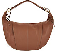 Tignanello Smooth Leather Hobo - A292856