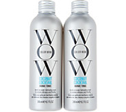 Color WOW Coconut Cocktail Bionic Tonic Treatment Duo - A300356