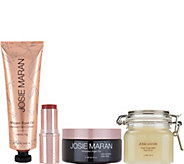 Josie Maran Argan Luxury Body Kit - A301256