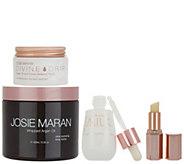 Josie Maran Argan Anti-Aging 4-piece System - A302956