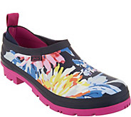 Joules Slip On Welly Clogs - Pop Ons - A305256