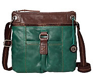 The Sak Kendra Crossbody Handbag - A326156