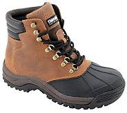 Propet Mens Blizzard Mid Lace Boots - A326456