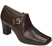 A2 by Aerosoles Shooties with Buckle Detail - Harmonize - A355356
