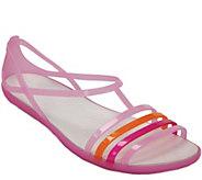Crocs Huarache Sandals - Isabella - A357956