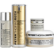 Peter Thomas Roth Un-Wrinkle Kit - A359056