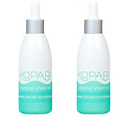 Kopari Sheer Oil Duo - A360356