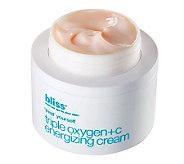 bliss Triple Oxygen C Energizing Cream, 1.7 oz - A207857