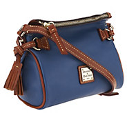Dooney & Bourke Lambskin Crossbody - A263957
