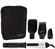 Calista StyleDryer Custom AirBrush w/4 Attachments - A285457