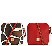 Dooney & Bourke Crossbody Handbag - Trixie - A296357
