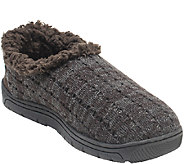 MUK LUKS Mens John Slippers - A337457