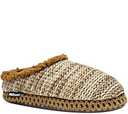 MUK LUKS Womens Lucia Slipper - A338657