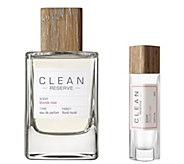 CLEAN Reserve Blonde Rose EDP and Pen Spray Duo - A363357