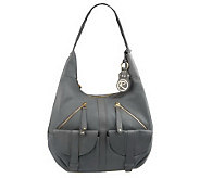 Roccatella Glove Leather Gretchen Hobo Bag - A210558