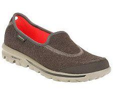 As Is Skechers Go Walk Slip-on Shoes