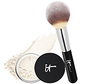 IT Cosmetics Bye Bye Pores HD Illuminator with Wand Ball Auto-Delivery - A240158