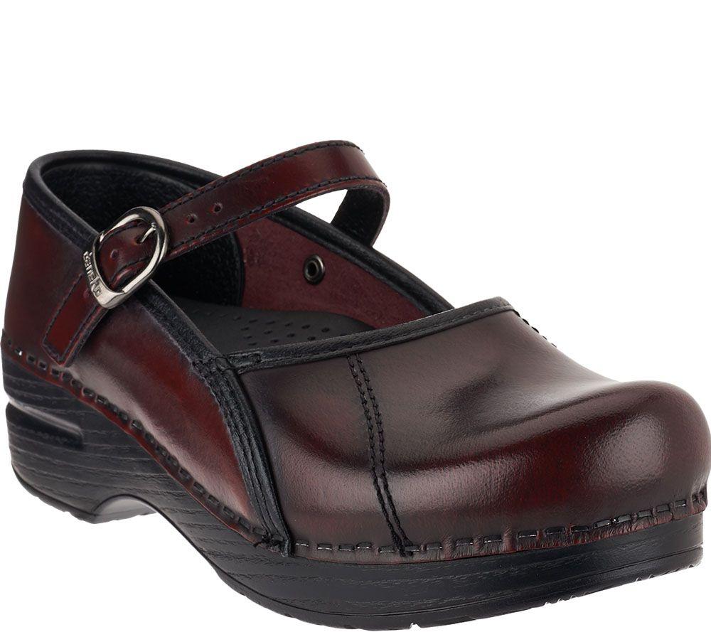 Mary Jane Kitten Heel Shoes