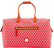 Dooney & Bourke MLB Phillies Duffel Bag - A280258