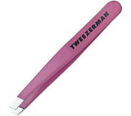 Tweezerman Mini Slant Tweezer - A316758