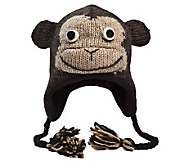 Nirvanna Designs Cheeta Monkey Hat - A322758