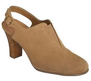 Aerosoles Role Back Slingback Dress Shoes