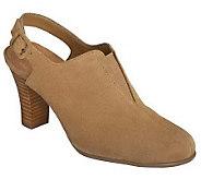 Aerosoles Role Back Slingback Dress Shoes - A327558