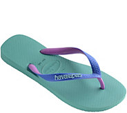 Havaianas Womens Top Mix Flip-Flops - A327758