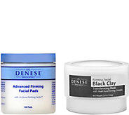 Dr. Denese Firming Facial Daily & Weekly NightTreatment Set - A357558