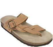 White Mountain Thong Sandals - Crawford - A358358