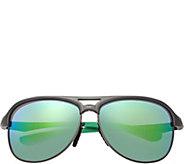 Breed Jupiter Gunmetal Sunglasses w/ PolarizedLenses - A361258
