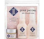 June Jacobs Hydrate & Nourish Essentals Kit - A362058