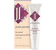 June Jacobs Lip Renewal SPF 50 - A362258