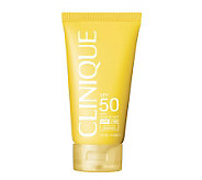 Clinique Sun SPF 50 Body Cream - A178259