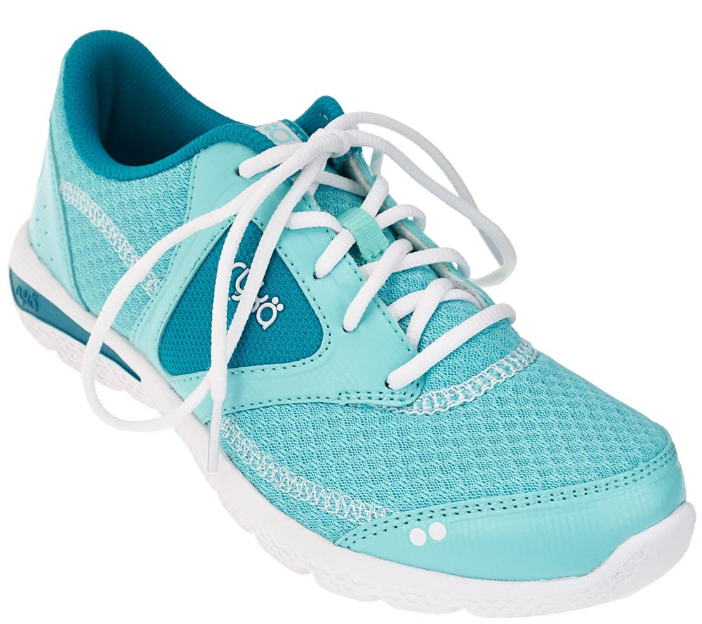 ryka lace up sneakers with css technology access page 1
