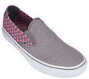 Skechers Bobs Stretch Weave & Canvas Slip-on Sneakers - Dappled - A266159