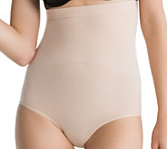 Spanx Higher Power Shaping Panty - A266359