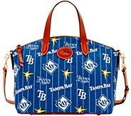 Dooney & Bourke MLB Nylon Rays Small Satchel - A281759