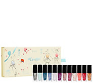Julep #Coveted 12-piece Mini Nail Set - A310059