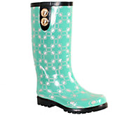 Nomad Puddles II Rubber Rain Boots - A330359