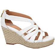Sofft Espadrille Wedge Sandals - Mariana - A336159