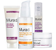 Murad Simply Beautiful Skin Gift Set - A338559