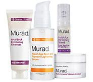 Murad Simply Beautiful Skin Gift Set - A338559